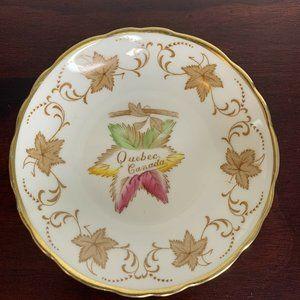 "Royal Chelsea English Bone China Plate small 4"""